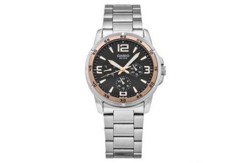 Pánské hodinky Casio MTP-1299D-1ADF Pánské hodinky