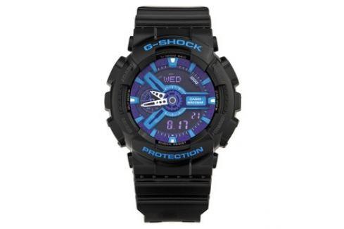 Pánské hodinky Casio GA-110HC-1A Pánské hodinky
