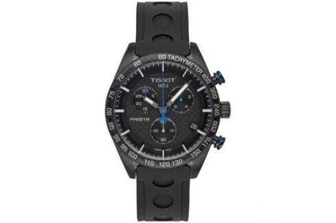 Pánské hodinky Tissot T100.417.37.201.00 Pánské hodinky