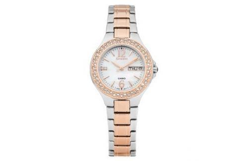 Dámské hodinky Casio SHE-4800SG-7A Dámské hodinky