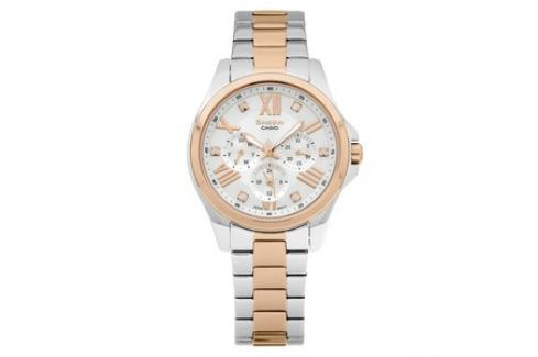Dámské hodinky Casio SHE-3806SPG-7A Dámské hodinky