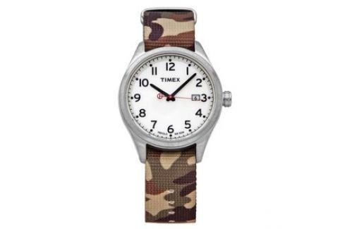 Pánské hodinky Timex T2N222D Pánské hodinky