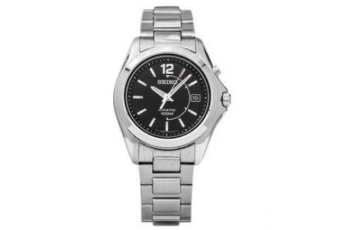 Dámské hodinky Seiko SKA477P1 Dámské hodinky