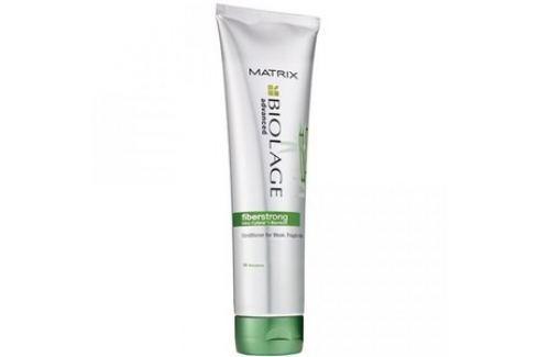 Matrix Biolage Advanced Fiberstrong Conditioner vlasový peeling pro oslabené vlasy 200 ml Dámská vlasová kosmetika