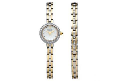 Dámské hodinky Pulsar PEGG50X2 Dámské hodinky