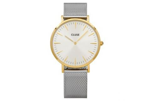 Dámské hodinky Cluse CL18115 Dámské hodinky