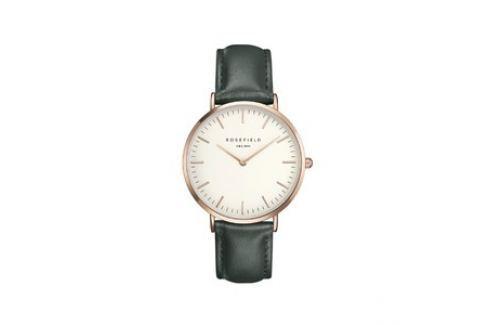 Dámské hodinky Rosefield ROSE-006-RGD Dámské hodinky