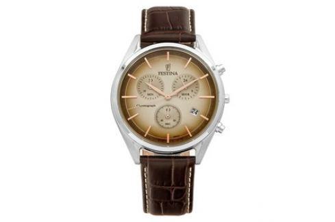 Pánské hodinky Festina 6860/1 Pánské hodinky