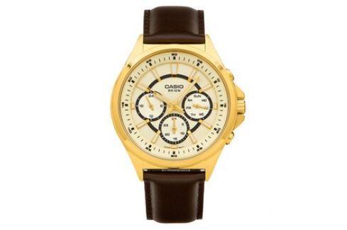 Pánské hodinky Casio MTP-E303GL-9A Pánské hodinky