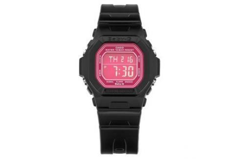 Dámské hodinky Casio BG-5601-1D Dámské hodinky