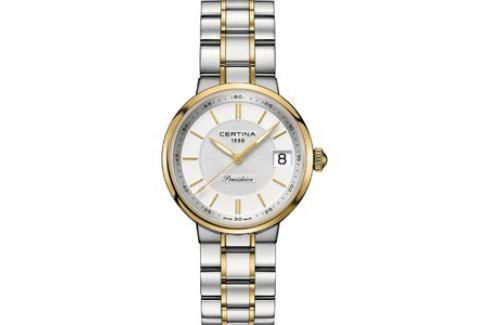 Dámské hodinky Certina C031.210.22.031.00 Dámské hodinky