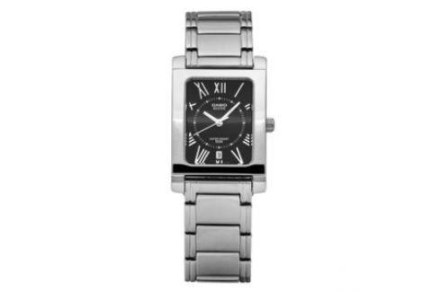Pánské hodinky Casio BEM-100D-1A2 Pánské hodinky