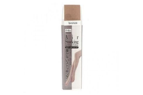 AirStocking For Body tónující make-up na nohy odstín Bronze 20 ml For Body