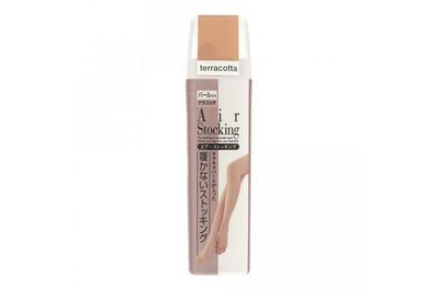 AirStocking For Body tónující make-up na nohy odstín Terracotta 20 ml For Body