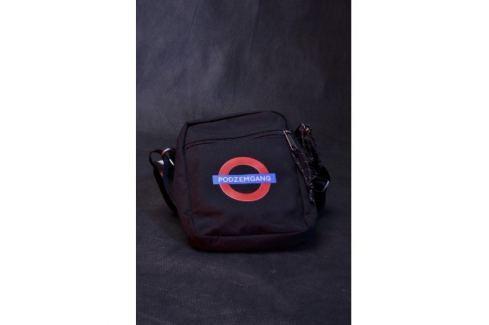 EASTPAK Pánská taška přes rameno The One Black Podzemgang Tašky a aktovky