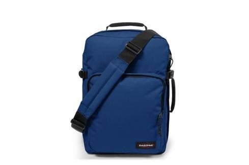 EASTPAK Batoh Hatchet Bonded Blue EK24C81P 35 l Batohy