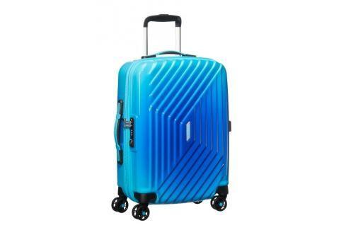 American Tourister Kabinový cestovní kufr Air Force 1 - Gradient 18G 34 l - modrá Cestovná batožina