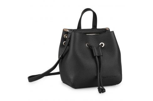 2aa0f56e2c Calvin Klein Dámská kabelka Ultra Light Studio K60K604269 - černá ...