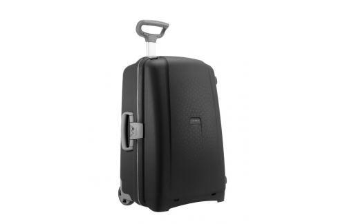 Samsonite Cestovní kufr Aeris Upright D18 118,5 l - černá Cestovná batožina