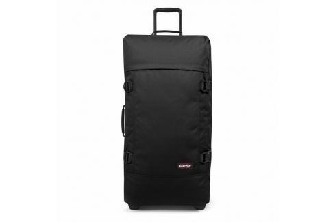 EASTPAK Cestovní taška Tranverz L Black EK63L008 Cestovná batožina