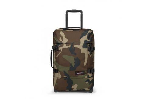 EASTPAK Cestovní taška Tranverz S Camo EK61L181 Cestovná batožina