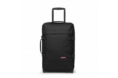 EASTPAK Cestovní taška Tranverz S Black EK61L008 Cestovná batožina