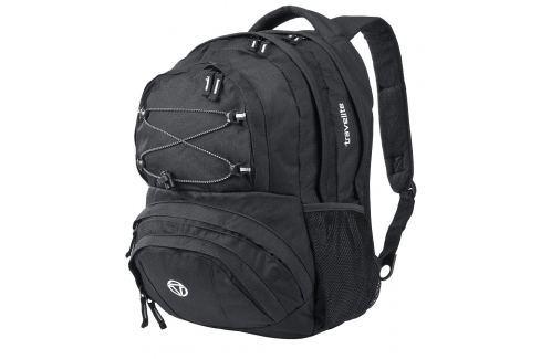 Travelite Batoh Basics Multifunctional Daypack 96286-01 29 l Batohy
