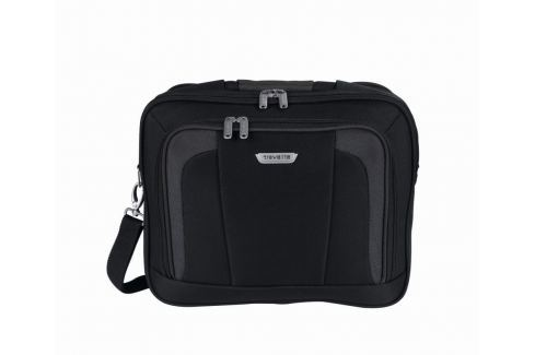 Travelite Palubní taška Orlando Boarding Bag 98484-01 Tašky a aktovky