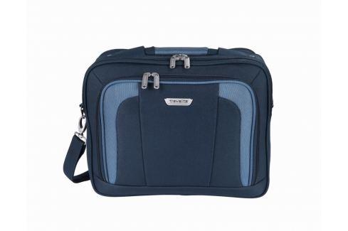 Travelite Palubní taška Orlando Boarding Bag 98484-20 Tašky a aktovky