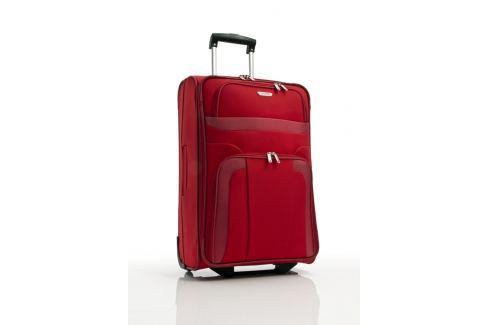 Travelite Cestovní kufr Orlando M 98488-10 58 l Cestovná batožina