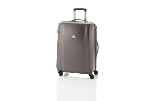 Titan Cestovní kufr Xenon Deluxe M 816405-60 80 l Cestovná batožina
