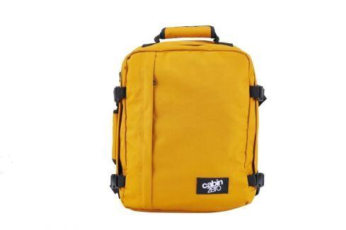 CabinZero Palubní batoh Mini Ultra-light Orange Chill 28 l Batohy