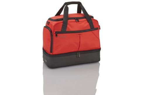 Travelite Cestovní taška Flow Locker Bag 6778-10 39 l Cestovná batožina