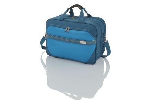 Travelite Palubní taška Meteor Board Bag 89404-22 30 l Cestovná batožina