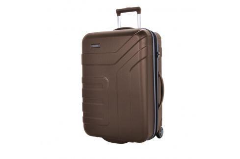 Travelite Cestovní kufr Vector 2w L 72009-60 110 l Cestovná batožina