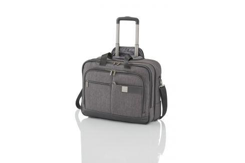 Titan Business kufr Power Pack 2w Business Wheeler 379601-04 42 l Cestovná batožina