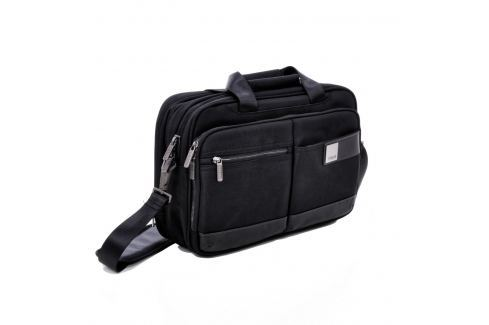 Titan Taška na notebook Power Pack Laptop Bag S Black 13'' Tašky a aktovky