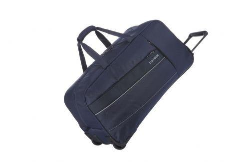 Travelite Cestovní taška Kite 2w Travel Bag Navy 89901-20 68 l Cestovná batožina