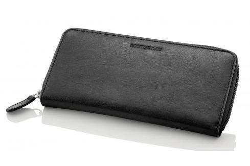 Travelite Dámská kožená peněženka Lichtblau 5000-01 Peňaženky