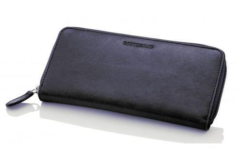 Travelite Dámská kožená peněženka Lichtblau 5000-20 Peňaženky