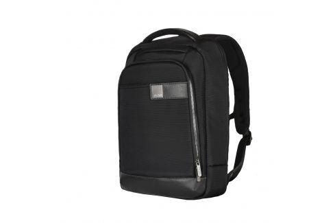 Titan Městský batoh Power Pack Backpack Slim Black 15,6'' 16 l Batohy
