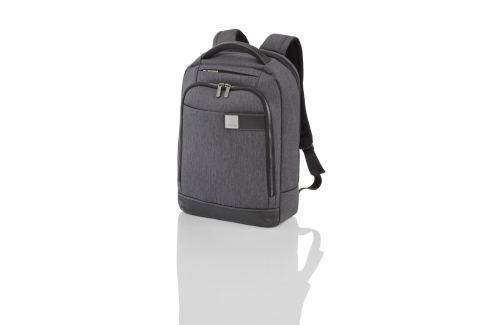 Titan Městský batoh Power Pack Backpack Slim Anthracite 15,6' 16 l Batohy