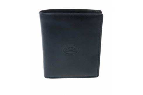 Tony Perotti Pánská kožená peněženka Italico 1165 - černá Peňaženky