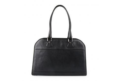 Hajn Dámská kožená kabelka přes rameno 1408013 Kabelky