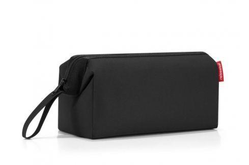 Kosmetická taštička Reisenthel Travelcosmetic černá Kosmetické tašky
