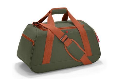 Sportovní taška Reisenthel Activitybag Urban forest Cestovní tašky