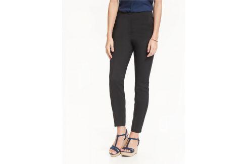 Top Secret Kalhoty dámské černé společenské Dámské kalhoty