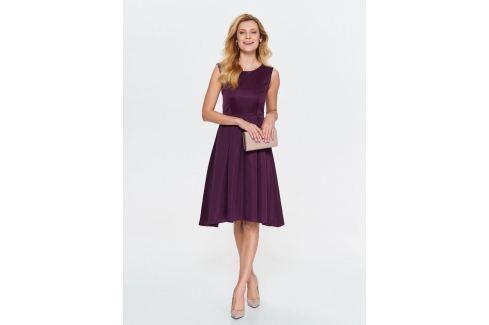 Top Secret šaty dámské fialové Dámské šaty