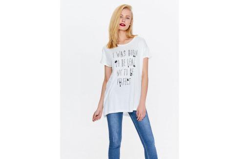 Top Secret Halenka dámská PERFECT s krátkým rukávem Dámská trička
