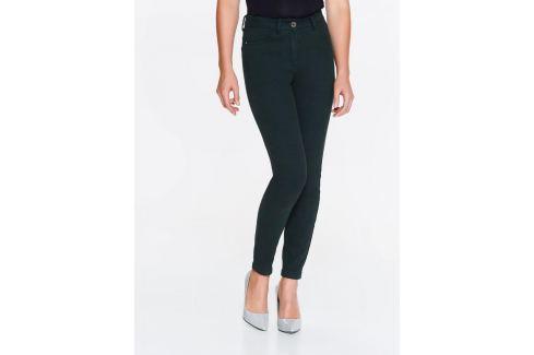Top Secret Kalhoty dámské zelené Dámské kalhoty